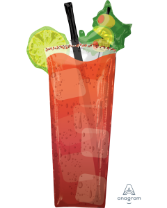 "37"" Happy Hour Bloody Mary"
