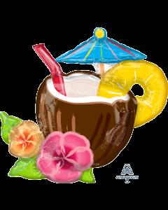 "30"" Happy Hour Coconut Pina Coloda"