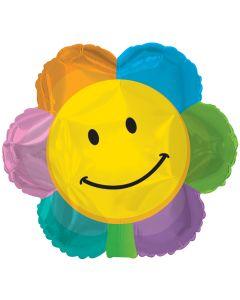 """18"""" Smiling Flower"""