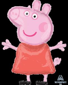 "32"" Peppa Pig"