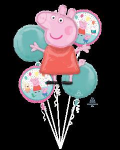 Peppa Pig Bouquet