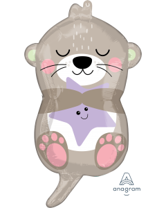 """18"""" Otterly Adorable"""