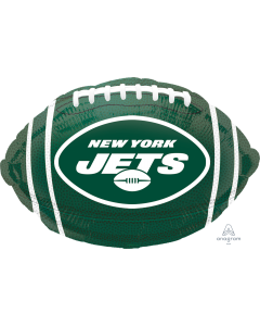 "18"" New York Jets"