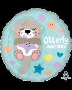 """18"""" Otterly Adorable Pkg"""