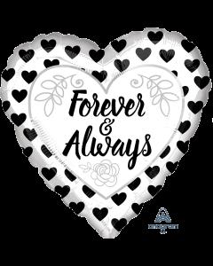"""18"""" Always & Forever Pkg"""