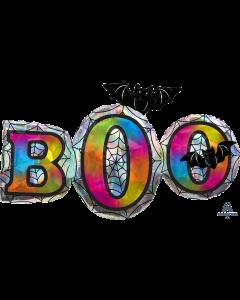 """35"""" Boo Banner"""