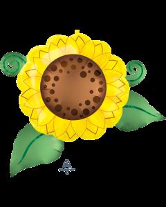 "30"" Satin Sunflower"