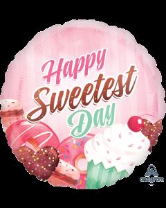 """18"""" Sweetest Day Treats Pkg"""
