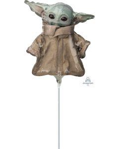 "14"" Star Wars Mandalorian The Child"