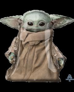 "31"" Star Wars Mandalorian Child Airwalker"