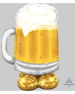 "48"" Airloonz Big Beer Mug"
