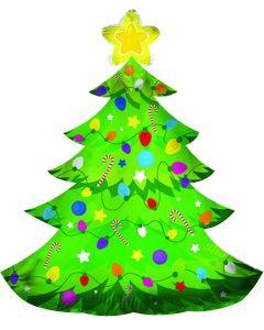 "12"" Christmas Tree"