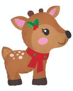 """12"""" Christmas Reindeer"""