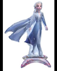 "25"" Disney Frozen 2 - Elsa Centerpiece"