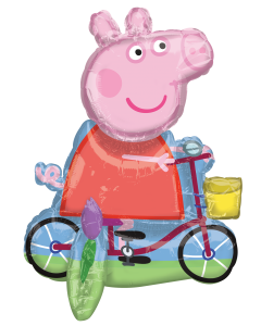 "22"" Peppa Pig Centerpiece"