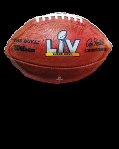 """18"""" Super Bowl 55"""