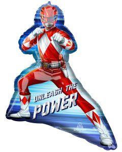 """27"""" Power Rangers - Red Ranger"""