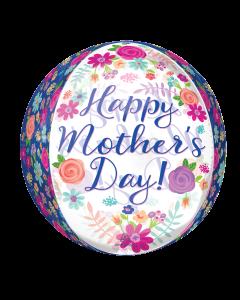 "16"" Mother's Day Floral Orbz"
