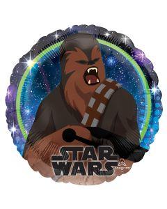 """18"""" Star Wars Galaxy - Chewbacca"""