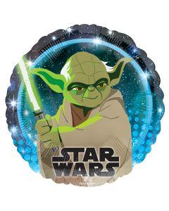 "18"" Star Wars Galaxy - Yoda"