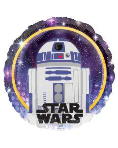 """18"""" Star Wars Galaxy - R2D2"""