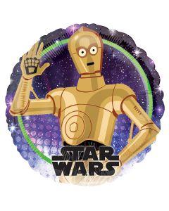 "18"" Star Wars Galaxy - C3PO"