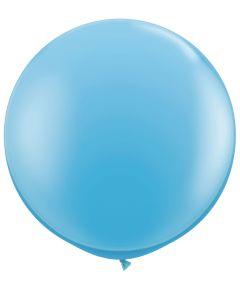 3'Light Blue 1ct