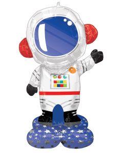 "57"" Airloonz Astronaut"