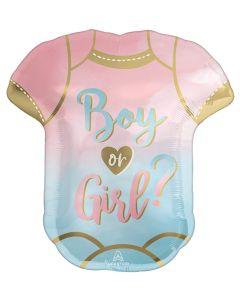 "24""Boy? or Girl?"