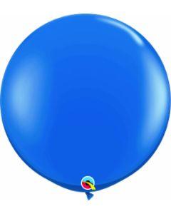 3'Sapphire Blue 1ct