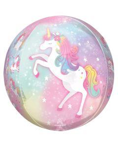 """16"""" Enchanted Unicorn Orbz"""
