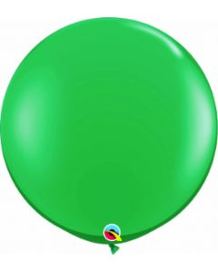 3'Emerald Green 1ct