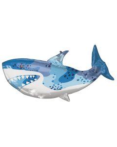 """38""""Shark"""