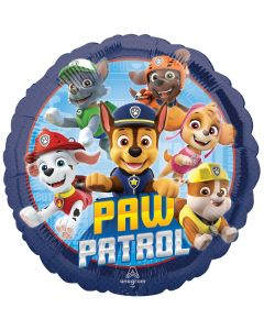 """18"""" Paw Patrol Group"""