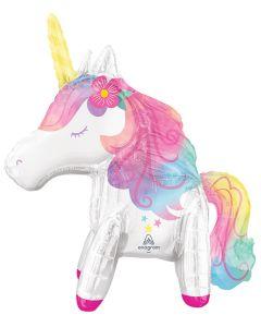 "25"" Enchanted Unicorn"