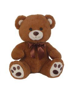 "15"" Wally Bear - Brown"