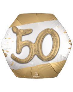 "23"" Golden 50 Satin"