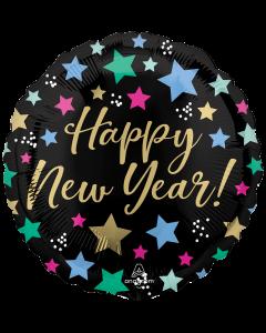 """18"""" New Year Stars"""