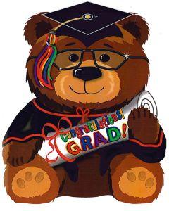 """20"""" Big Bear Grad"""