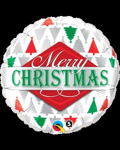 "18"" Parade of Christmas Trees"