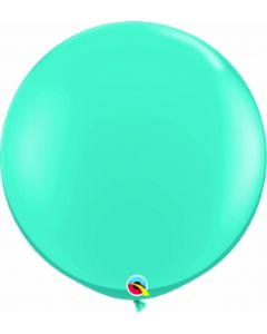 3' Tropical Teal 1ct