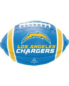"""18"""" Los Angeles Chargers"""