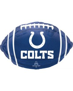 """18"""" Indianapolis Colts"""