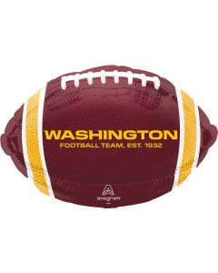 "18"" Washington Football Team"