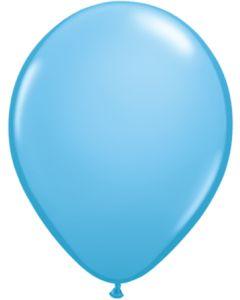 """5""""Pale Blue 100ct"""