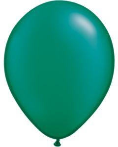 """5"""" Pearl Emerald Green 100ct"""