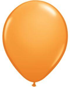 """9""""Orange 100ct"""