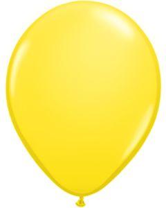 """9"""" Yellow 100ct"""