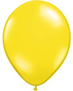 """11""""Citrine Yellow 100ct"""