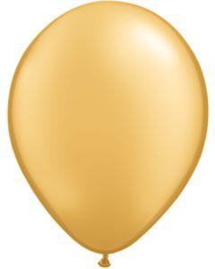 "11""Gold 100ct"